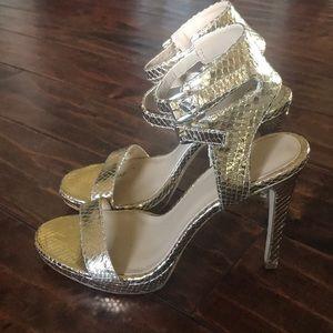 MICHAEL KORS - fancy heels 👠